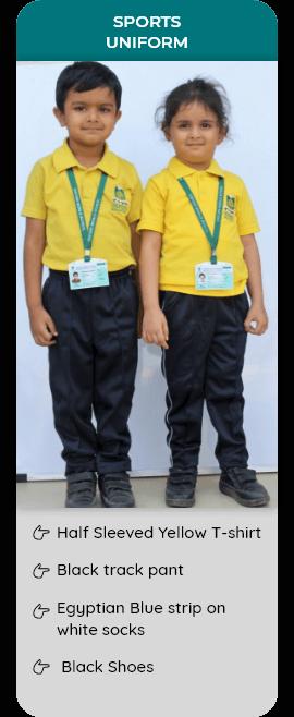 SCHOOL UNIFORM RULES | oxford